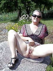 Charming whore in ideal shape