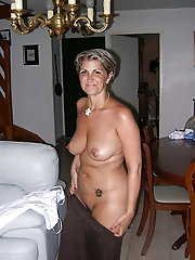 Outstanding old milfs get ready for anything