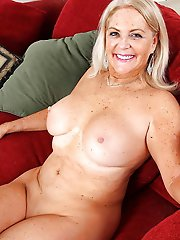 Mature sluts getting undressed on picture